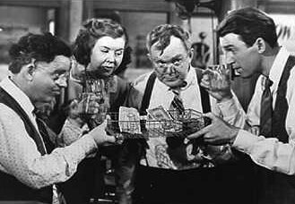 It 39 S A Wonderful Life 1946 At Reel Classics Page 2