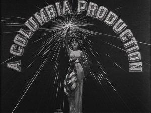 Columbia Logo 1934
