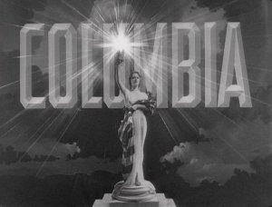 Columbia Logo 1939